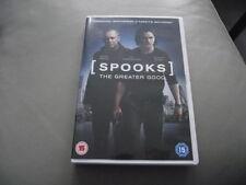 Películas en DVD y Blu-ray fantasmas Desde 2010