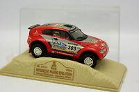 Norev Presse Dakar 1/43 - Mitsubishi Pajero Evolution 2004