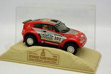 Norev Carrera Dakar 1/43 - Mitsubishi Pajero Evolution 2004