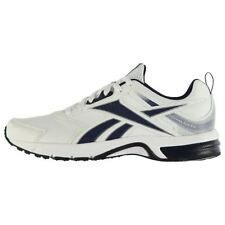 Reebok Leather Athletic Trainers for Men