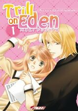 Collection complète de mangas Trill on Eden - Sur un air de Paradis - 8 tomes -