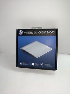 HP Wireless Trackpad Z6500 New Free Ship