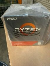NEW AMD Ryzen 9 3900X 12-core, 24-Thread  Desktop Processor