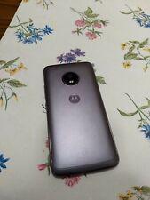 Motorola MOTO G 5 Plus  XT1687- 64GB - Lunar Grey (Unlocked)  w/ ADS  Smartphone