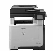 HP LaserJet Pro M521dn All-In-One Laser Printer