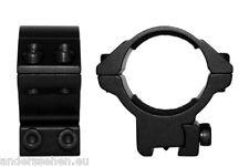 Hawke Ringmontage 30mm für 11mm Schiene mittel