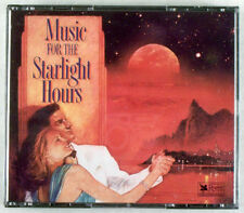 READER'S DIGEST MUSIC FOR THE STARLIGHT HOURS 4 CD SET