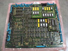 USED Nachi HCD MWB-1 Control Board PCB 21-88102769