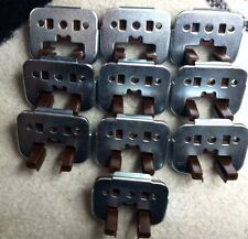 10 Kenlin Rite-Trak Dresser Drawer Guide with Metal Bracket New Replacement Part