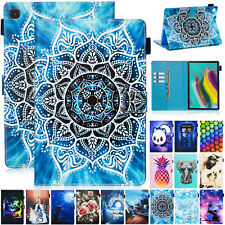 "For Samsung Galaxy Tab A 8"" SM-T290 / T295 2019 Case Magnetic Flip Leather Cover"