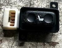 mazda rx-8 rx8 2005 5door seat switch