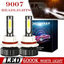 NEW sTyle LED Headlight Headlamp Bulb Kit for Mack RD CH SFA MACK CH600