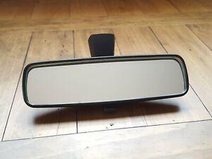 Peugeot 208 / 308 Rear View Mirror - 02 05028
