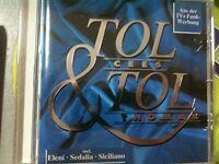Tol & Tol Same (1989) [CD]