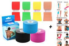 Verbände, Bandagen & Pflaster für den Hausgebrauch-Erste-Hilfe-Kinesio