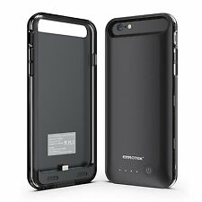 Ennotek® Apple MFi Certified iPhone 6s/6 Slim 3100mAh Battery Charger Case