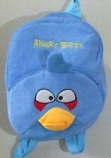 Cartoon Character Backpack Plush Bag
