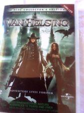 Van Helsing (DVD, 2005) PRE-OWNED