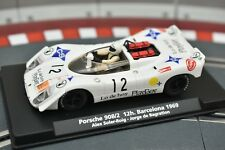 88248 FLY CAR 1/32 CAR MODEL PORSCHE 908/2 12h BARCELONIA 1969 SOLER-ROIG