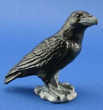 SCHLEICH 14241 - Kolkrabe - Common Raven - Rabe - Krähe - Vogel Waldtiere