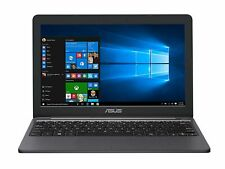 "Asus L203MA-DS04 Laptop 11.6"" HD Celeron N4000 1.1GHz 4GB RAM 64GB eMMC Win 10"
