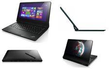 "Lenovo Helix i5 3427U 1,8GHz 4GB 128GB SSD 11,6"" W in 8.1 Pro UMTS 1920x1080 Tas"