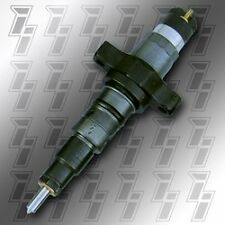 Industrial Injection D-Fly Reman Injectors 60HP for Dodge Cummins 04.5-07 5.9L