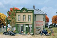 gauge H0 KIT Store River Road Mercantile 3650 Neu