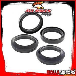 56-133-1 KIT PARAOLI E PARAPOLVERE FORCELLA Honda CBR600F4 600cc 2001-2006 ALL B