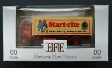 AEC Mammoth Start-rite Shoes EFE Diecast Truck 1:76