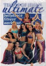 Ultimate Bellydance Fitness Workout [Bauchtanz] | DVD NEU