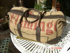 Lost Property of London LPOL Weekender Holdall/Bag Retailed by LIBERTY