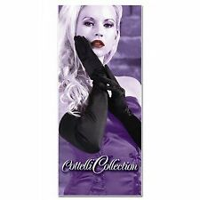 Cottelli Collection Long Gloves - Accessories