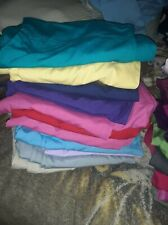 Scrubs Nwt And Pre-owned 24 Bottoms 1 Top