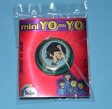 THE BEATLES Ringo Starr COMIC ROCK & POP MINI YO-YO PREMIUM TOY URUGUAY