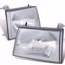 WINNEBAGO ASPECT PAIR HEADLIGHTS HEAD LAMPS LIGHTS RV - SET
