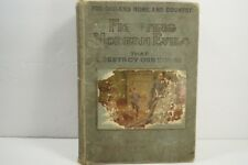 Fighting Modern Evils that Destroy Our Homes, 1913 Fred S Miller HC