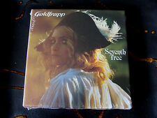 Slip Double: Goldfrapp : Seventh Tree Deluxe Edition : CD & DVD Sealed