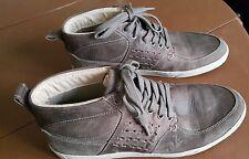 Chaussures Baskets Montantes Le Coq Sportif Taille 40 Comme Neuve