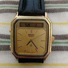 Seiko Quartz H357-500A Vintage Men's Watch wl16161