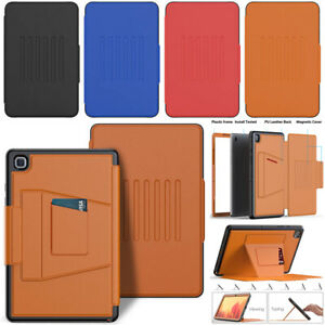Magnetic Case Stand Cover For Samsung Galaxy Tab A  A7 T500 T505 T290 T510 T515