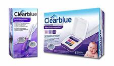 Clearblue Moniteur de Fertilité - (5060213041257)