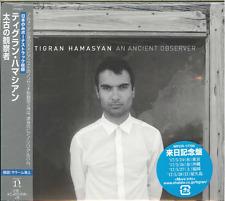 TIGRAN HAMASYAN-AN ANCIENT OBSERVER-JAPAN CD BONUS TRACK F30