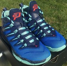 buy online 85263 fd59a Air Jordan CP3 IX Men s Basketball Shoes Size 10 US 810868-406