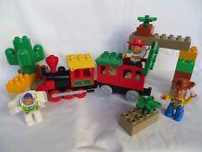 LEGO 5659 Duplo The Great Train Chase Disney Toy Story 3 Buzz Woody Jessie