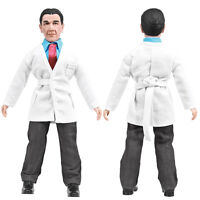 Three Stooges 8 Inch Action Figure: Fuelin' Around Shemp [Loose in Factory Bag]
