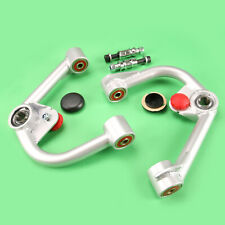 """For Nissan Titan 2004-2020 2WD/4WD Silver Upper Control Arm For 2-4"""" Lift"""