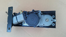 BMW E36 92-99 Convertible Top Storage Cover Flap MOTOR Drive 325 328 M3 323 318