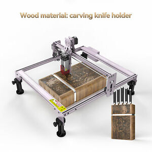 ATOMSTACK A5 Pro 40W Laser Engraver CNC Engraving Cutting Machine 410x400 B2U8