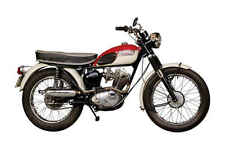 TRIUMPH TIGER CUB VINTAGE MOTORCYCLE POSTER PRINT 24x36